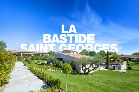 La Bastide Saint Georges
