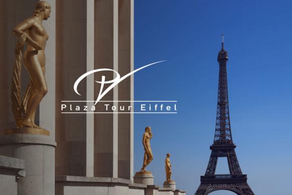 Plaza Tour Eiffel