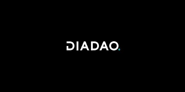 Diadao Logo Motion