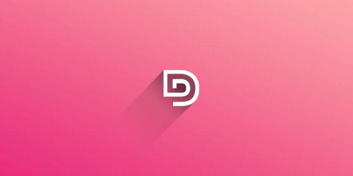 Deltapixel Logo Motion